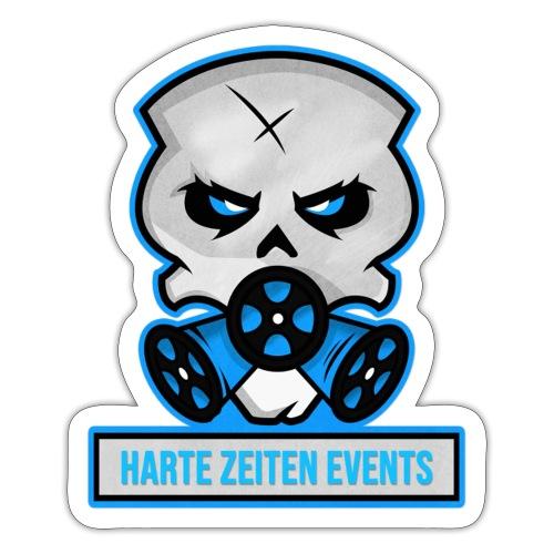 HZ GasHead - Sticker