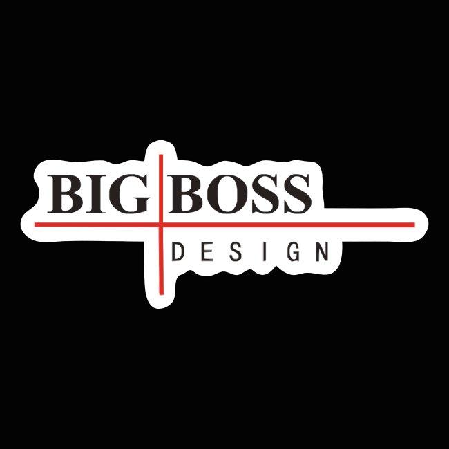 BigBossDesign Logo