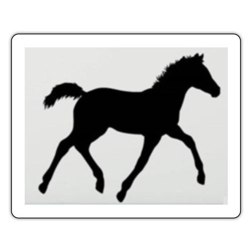 Hest - Sticker