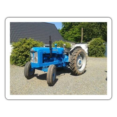 Traktor - Sticker