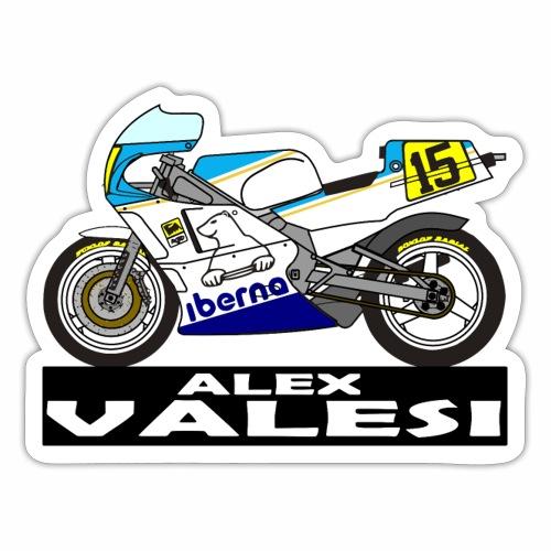VALESI - Adesivo