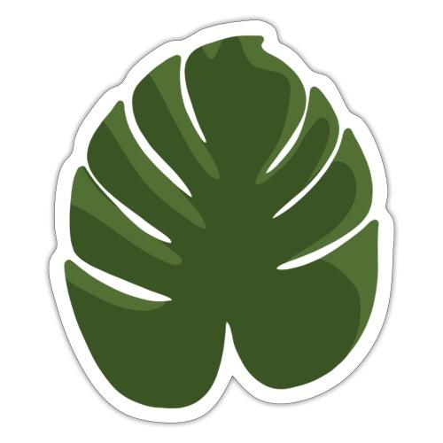 Green - Adesivo