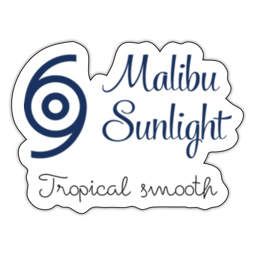 sunlight - Sticker