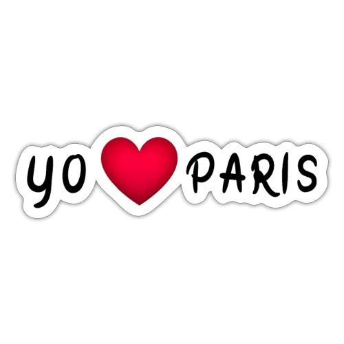 Paris - Sticker