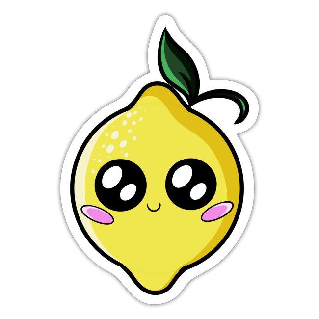 Citron Kawaii