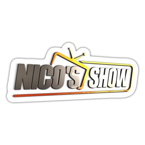 Nicos Show - Sticker
