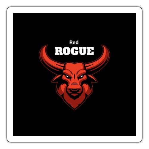 red Rogue - Sticker