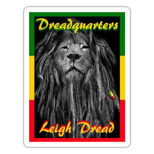 Dreadquarters - Sticker