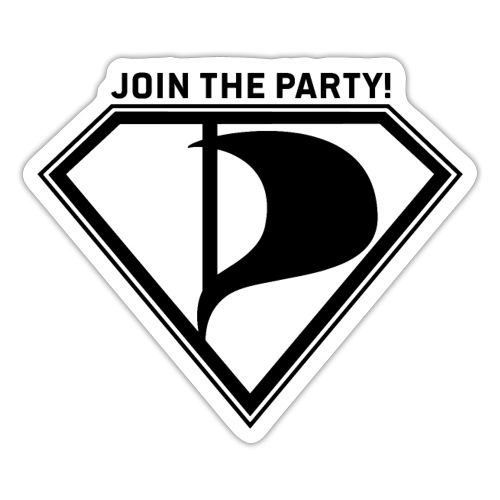 Join the party! - Tarra