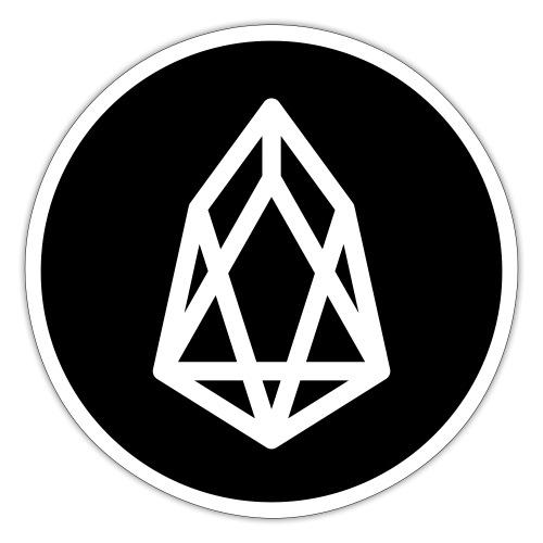 Eos - Klistermärke