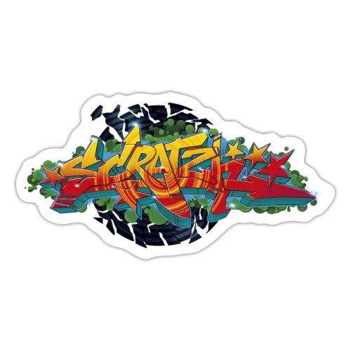Scratch - Sticker
