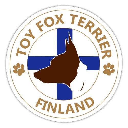 Toy Fox Terrier- Finland - Tarra