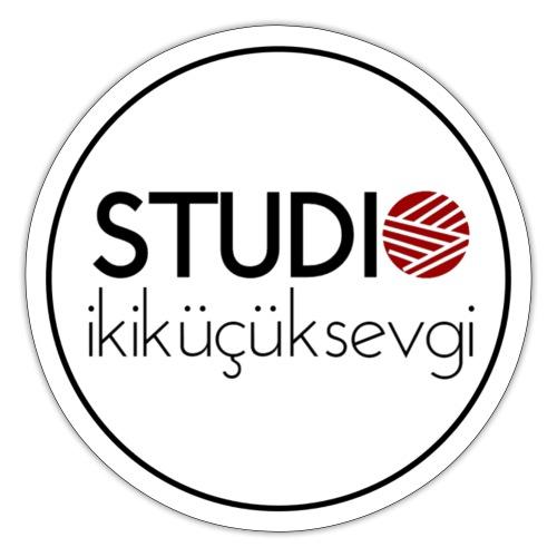 StudioIkikucuksevgi - Sticker