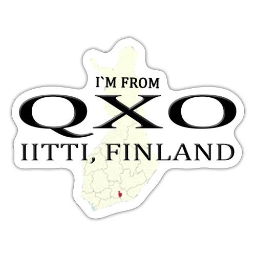 QXO - Tarra