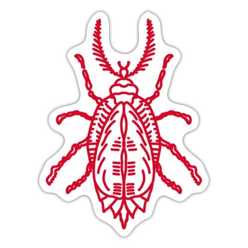 insectum - Sticker