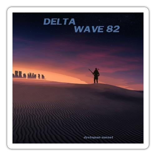 Delta Wave 82 - Dystopian Sunset - Tarra