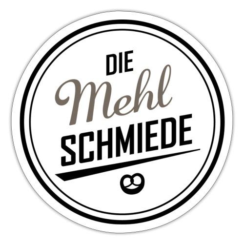 Mehlschmiede - Sticker