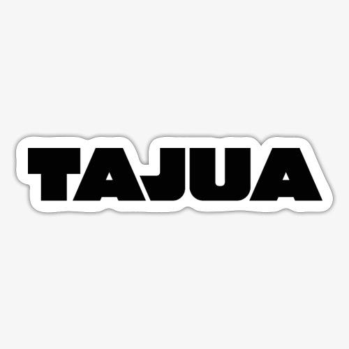 TAJUA 2021 musta - Tarra