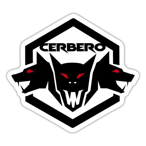 CerberoDef3 - Adesivo