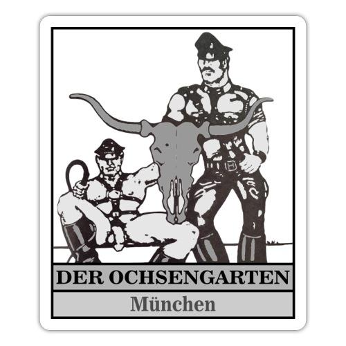 Special Logo - Sticker