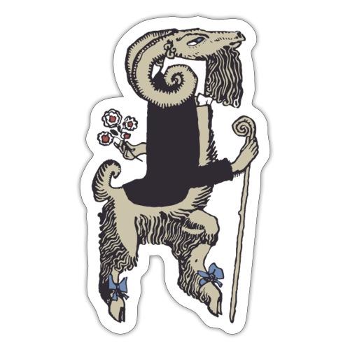 Dr Hornstein - Sticker