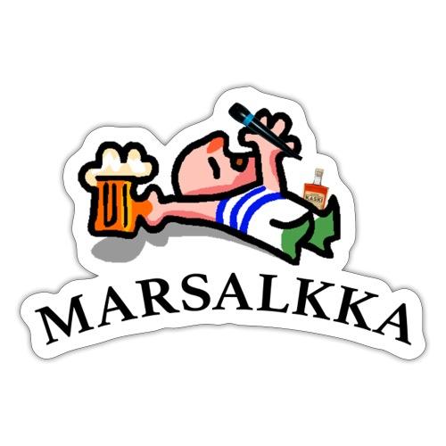marsalkka - Tarra