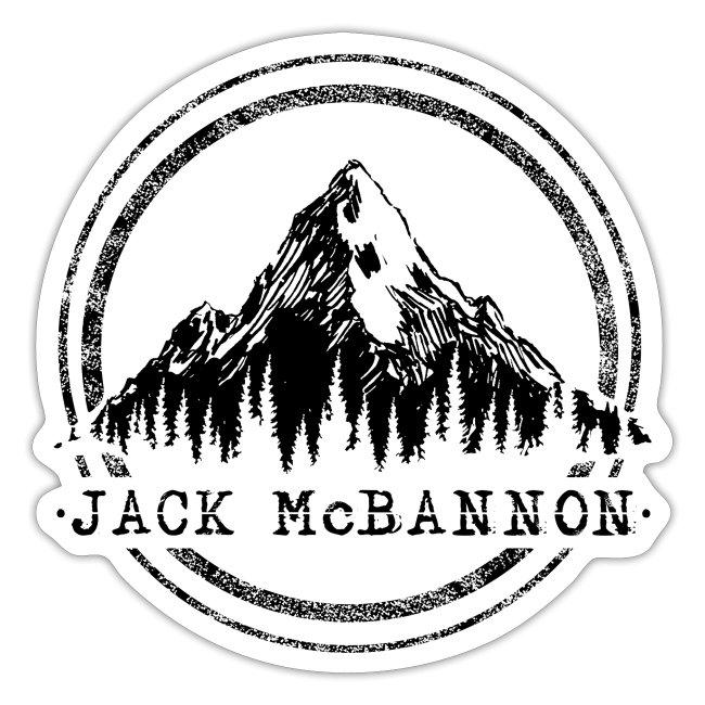 Jack McBannon - Mountain II