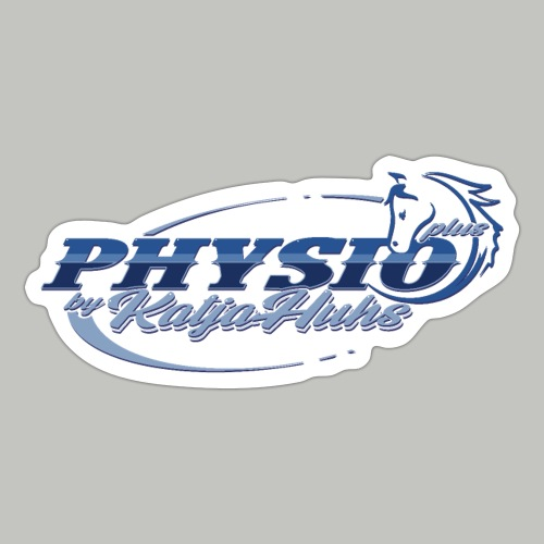 PHYSIOplus_2021-(Bitte max. 40° verkehrt waschen) - Sticker