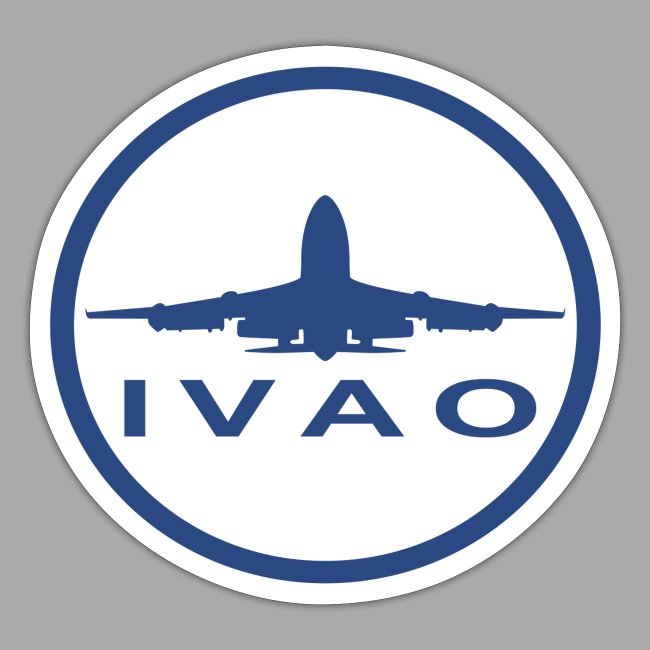 IVAO Blue