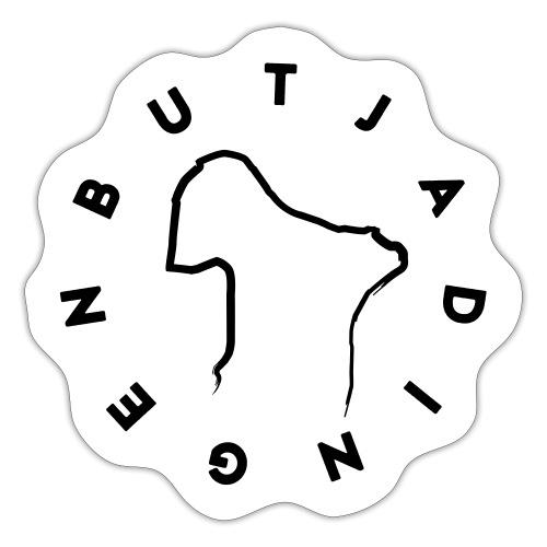 Butjadingen - Sticker