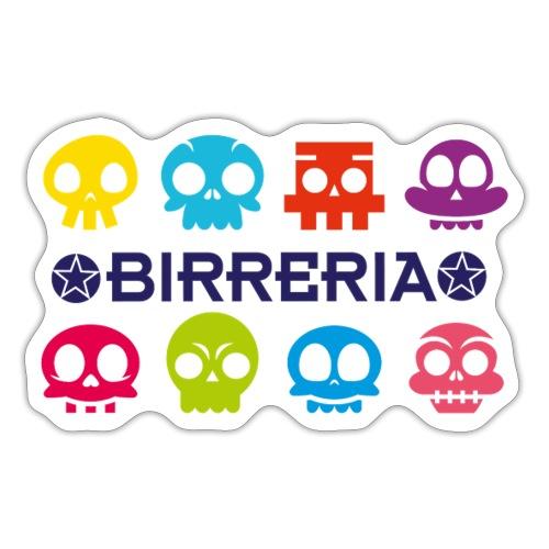 Birreria Kids Fun - Sticker