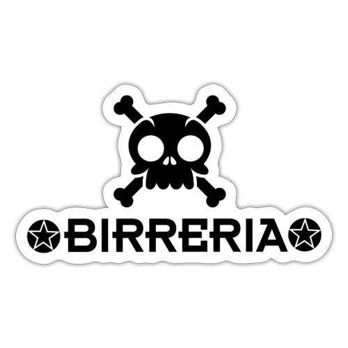 Kids Skull Birreria - Sticker