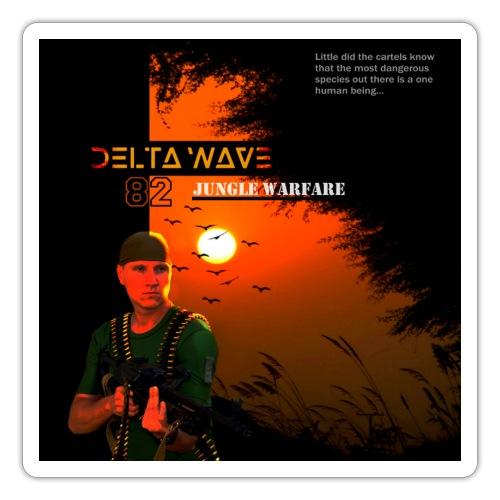 Delta Wave 82 - Jungle Warfare - Tarra