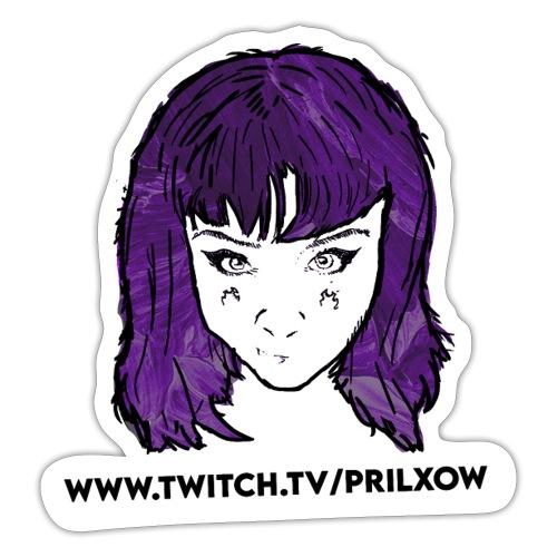 PRILXOW - twitch - Sticker