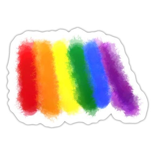 Pride - Pegatina