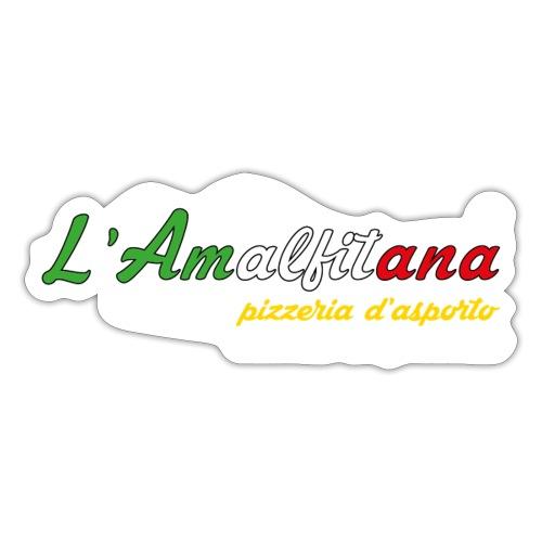 L'AMALFITANA - Adesivo