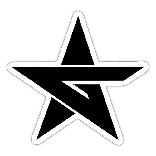 Stallion - Sticker