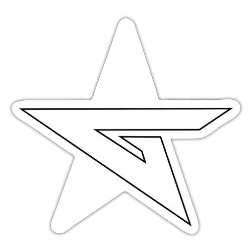 WB - Sticker