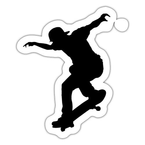 Skater - Adesivo