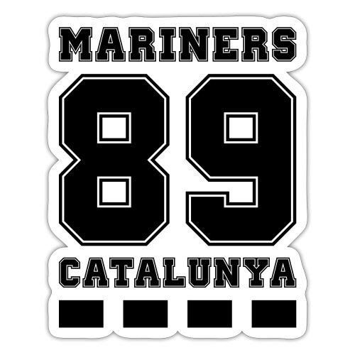 MarinersCatalunya - Pegatina
