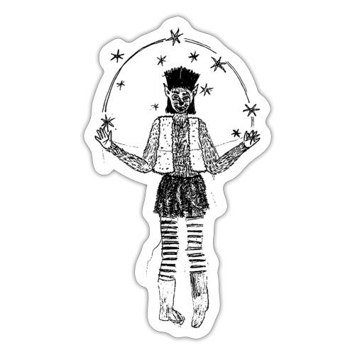 Wilde | Madam Pik - Sticker