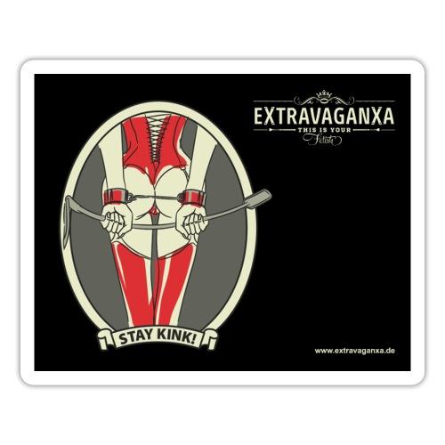 eXtravaganXa - Vintage Series03 - Sticker