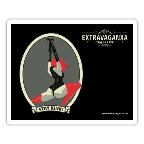eXtravaganXa - Vintage Series04 - Sticker