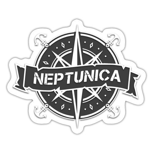 Neptunica   Captain Edition - Sticker