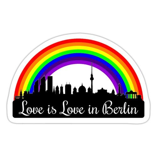 Love is Love in Berlin - Tarra
