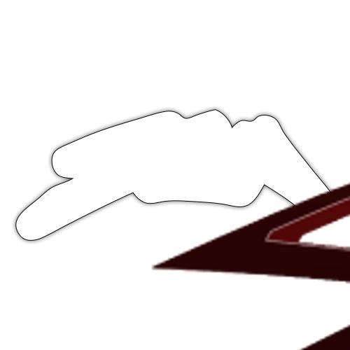 SEUA logo Speedy Elegant - Klistermärke