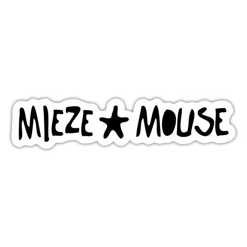 MIEZEMOUSE STAR - Sticker