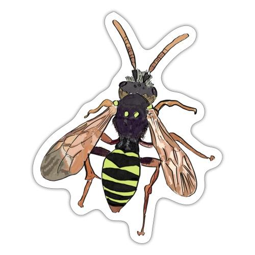 N. Goodeniana - Sticker