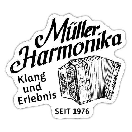 Müller - Klang & Erlebnis - Sticker