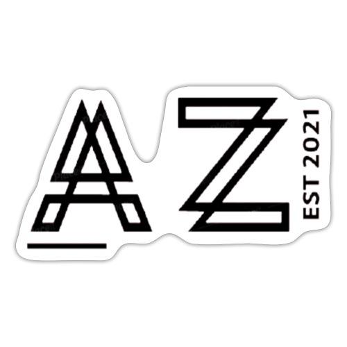 AZ Clothing - Sticker